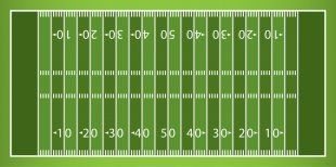 American Football Field New York Giants Clip Art - Field Background Cliparts PNG