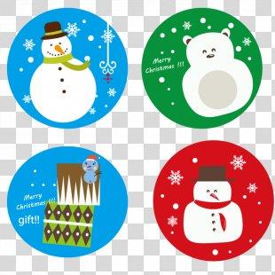 Snowman Winter Euclidean Vector Clip Art - Vector Winter Snowman PNG