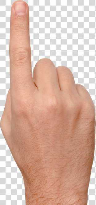 Finger Icon - Finger Touch Image PNG
