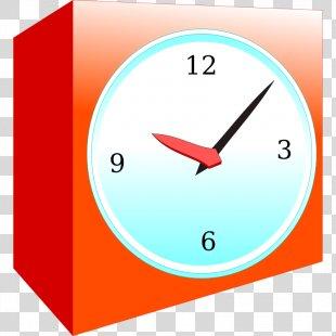 Alarm Clock Clip Art - Alarm Clock Clipart PNG