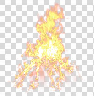Conflagration Fire Flame Combustion - Large Fire Clipart Picture PNG
