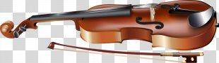 Violin Bow Clip Art - Violin PNG