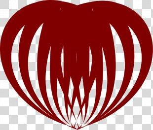Heart Clip Art - Human Heart Clipart PNG