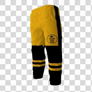 Hockey Protective Pants & Ski Shorts Hockey Jersey Ice Hockey - Hockey PNG