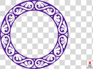 Clip Art Japanese Border Designs Vector Graphics Image Openclipart - Clip Art Monogram PNG