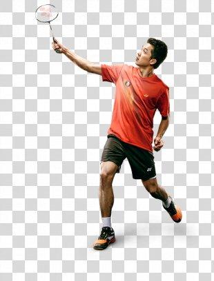 Badminton Sport Rackets MONCLUB 2.0 - Badminton PNG