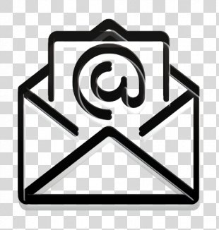 Contact Icon - Sign Logo PNG