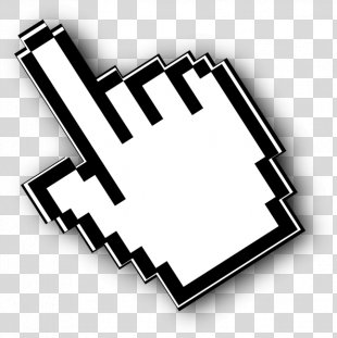 Computer Mouse Pointer Cursor Icon - Mouse Cursor PNG