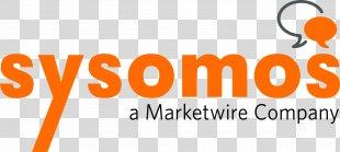 Sysomos Logo Social Media Brand - Playgound Symbol PNG
