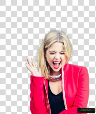 Ashley Benson Pretty Little Liars Hanna Marin Photo Shoot Actor - Hayley Williams PNG