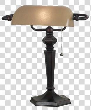 Desk Electric Light Light Fixture Lamp Lighting - Desk Lamp PNG