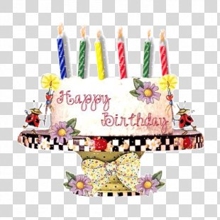 Happy Birthday To You Wish Greeting & Note Cards - Birthday PNG