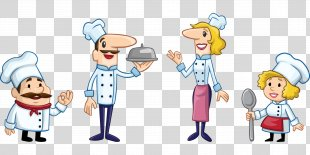 Restaurant Chef Food Culinary Art Clip Art - Cooking PNG