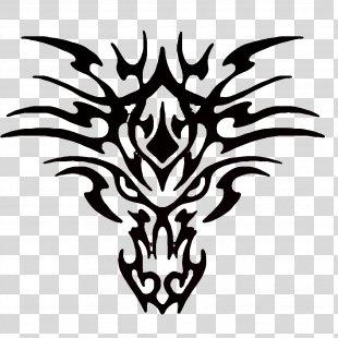 Tattoo Drawing Clip Art - Tattoo PNG