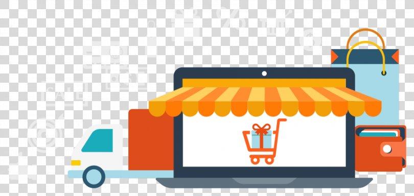 Online Shopping E-commerce Digital Marketing Internet Empresa PNG