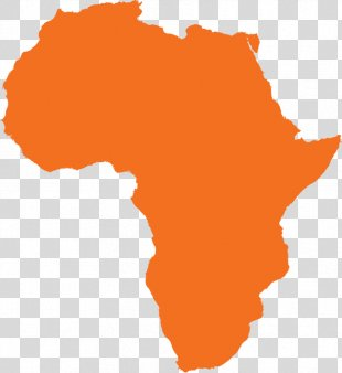 Africa Earth Continent World Map - Africa PNG