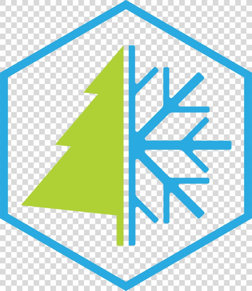 Logo Cold Chain Marketing Company PNG