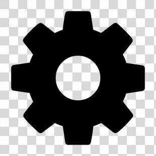 Gear - Gear Icon PNG
