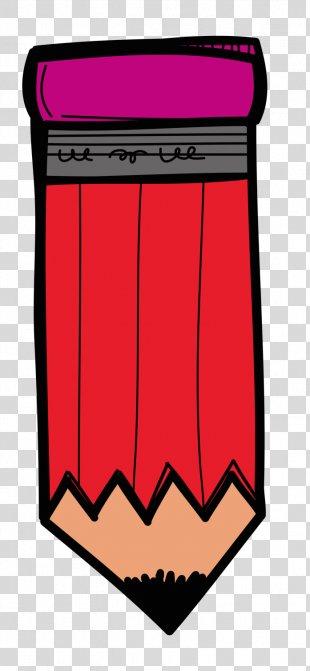 Pencil Drawing Clip Art - Creative Pencil PNG