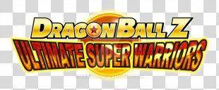 Dragon Ball Z: Ultimate Tenkaichi Dragon Ball Z: Legendary Super Warriors Dragon Ball Heroes Goku Super Dragon Ball Z - Dragon Ball Logo PNG