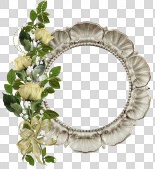 Picture Frames Film Frame - Flower PNG