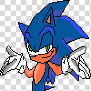 Clip Art Drawing Image Sonic The Hedgehog - Sonic Exe Halloween PNG