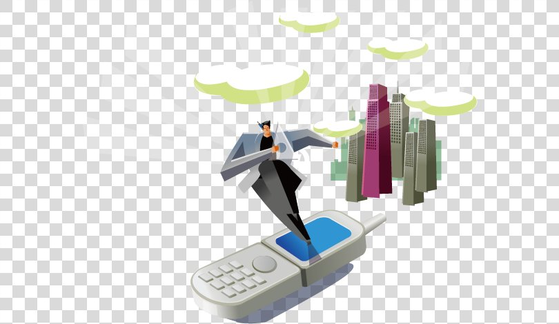 Photography Illustration, Business Man PNG