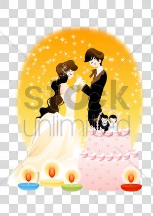 Wedding Invitation Clip Art - Wedding PNG
