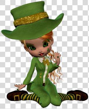 Saint Patrick's Day 17 March Animation - Saint Patrick's Day PNG