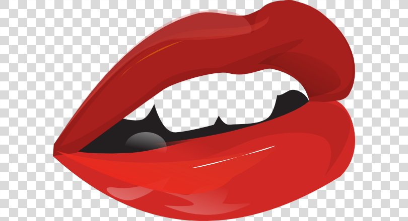 Mouth Lip Smile Clip Art, Cartoon Lip Pictures PNG