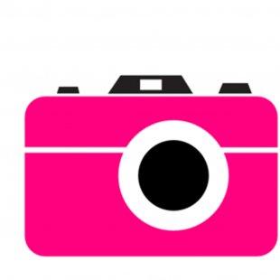 Digital Cameras Photography Clip Art - Camera PNG