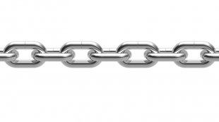 Chain Metal A - Chain PNG