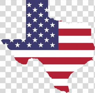 Flag Of Texas Powercall Sirens LLC Flag Of The United States - American Flag PNG