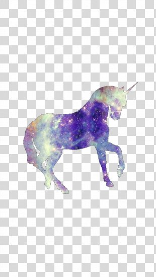 Unicorn Lock Screen Desktop Wallpaper - Unicorn PNG