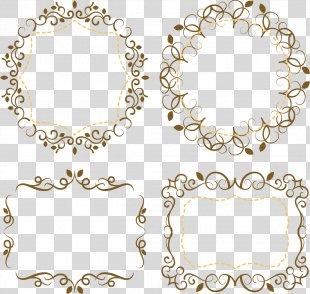 Wedding Invitation Download Euclidean Vector - Romantic Lace Wedding Invitations PNG