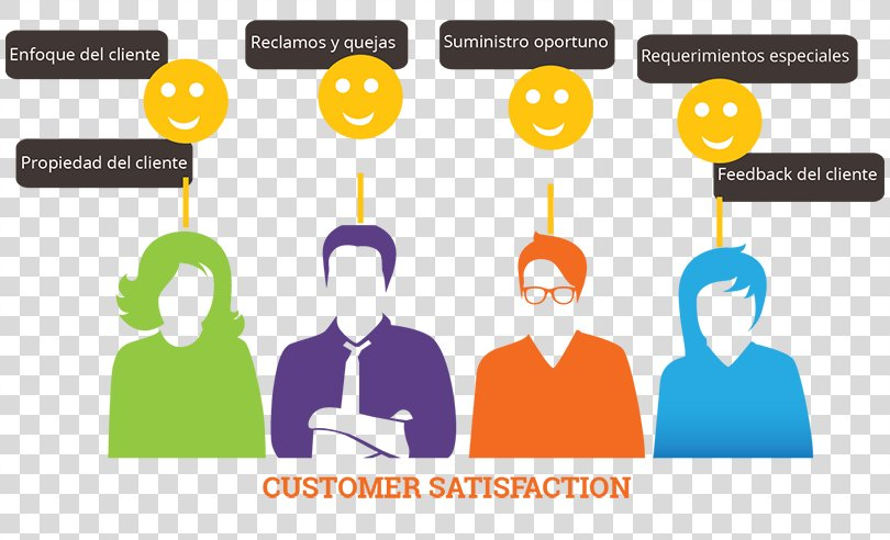 Infographic Competence Information Labor Consultant, Customer Satisfaction PNG