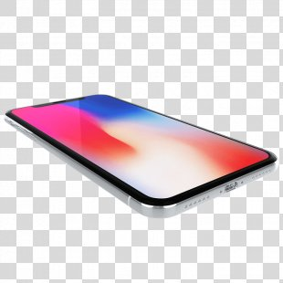 IPhone X Pixel 2 Smartphone Telephone Face ID - Iphone X PNG