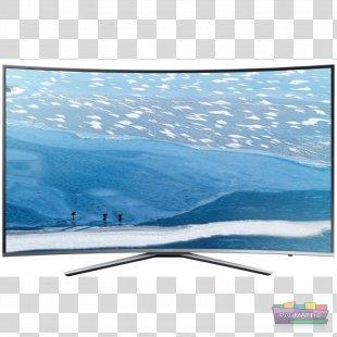 Smart TV 4K Resolution Ultra-high-definition Television - Tv PNG