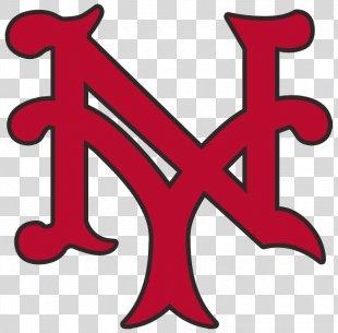 New York Giants Boston Red Sox New York Mets Toronto Blue Jays New York City - New York Giants PNG