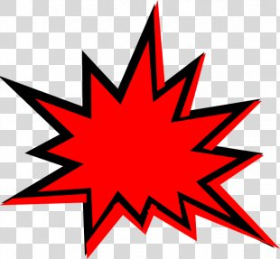 Starburst Clip Art - Explode Cliparts PNG