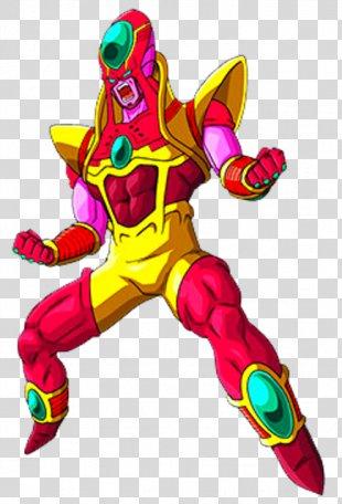 Baby Dragon Ball Heroes Gotenks Goku - Baby PNG