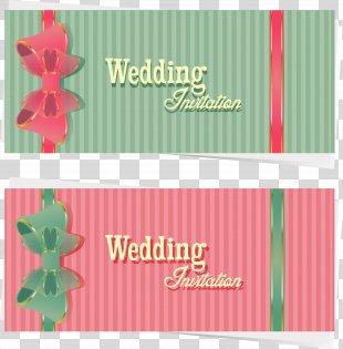 Wedding Invitation - Creative Wedding Invitation Design PNG