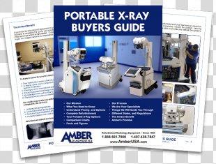 X-ray Generator X-ray Machine Radiography Radiology - X-ray Machine PNG
