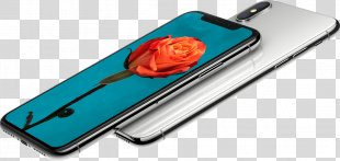 IPhone X IPhone 8 Smartphone Telephone Face ID - Iphone X PNG