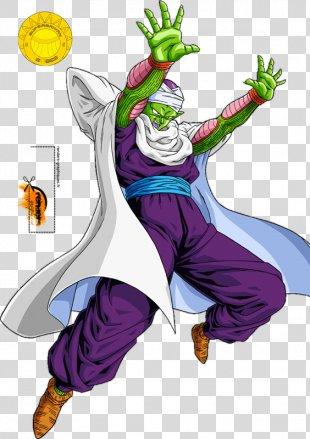 Piccolo Dragon Ball Z: Ultimate Tenkaichi Goku Dragon Ball Z: Budokai - Goku PNG