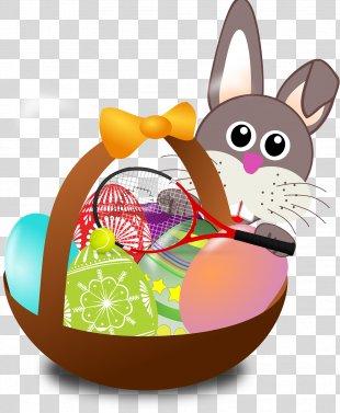 Easter Bunny Community Easter Egg Hunt Community Easter Egg Hunt - Lent Food Easter Egg PNG