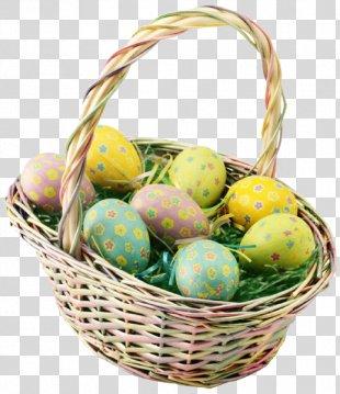 Easter Bunny Easter Parade Easter Basket Easter Egg - Easter PNG