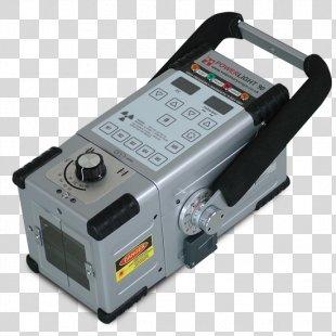 X-ray Generator Digital Radiography X-ray Machine - X-ray Machine PNG