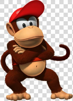 Donkey Kong Country 2: Diddy's Kong Quest Donkey Kong Country Returns Donkey Kong Country: Tropical Freeze - Donkey PNG