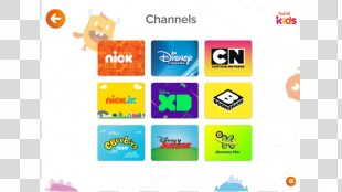Foxtel Kids App Television Channel PNG
